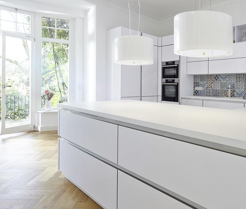 Turbo Küche online planen & kaufen | Kinova Küchen Onlineshop - Kinova UE06